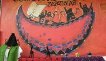Οι γυναίκες Ζαπατίστας συγκαλούν την πρώτη διεθνή συγκέντρωση αγωνιζόμενων γυναικών