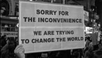 Αυτός ο κόσμος που αλλάζει, σε ποιον θα μοιάζει;