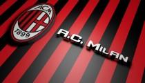 AC Milan - China, σημειώσατε 2