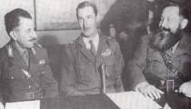 «Ο δρόμος για τα Δεκεμβριανά του 1944. Λίβανος, Καζέρτα και η ανολοκλήρωτη Απελευθέρωση.»